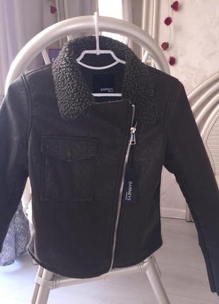 Стильна курточка barneys originals1