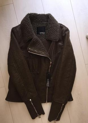 Стильна курточка barneys originals3
