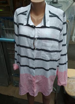 Рубашка супер1
