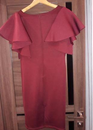Платье нарядное2