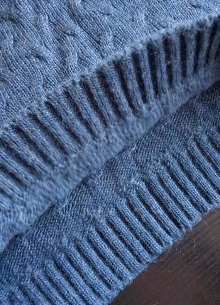 Теплый комплект кофта и юбка шерсть!5