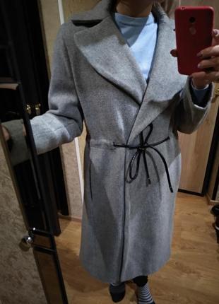 Женское пальто1