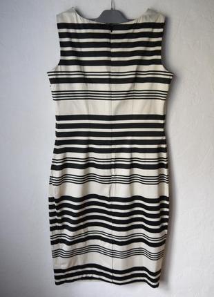 Стрейчевое платье футляр4