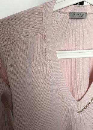 Света кофта свитер м2