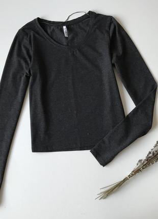 Базовый джемпер, тоненький свитер1