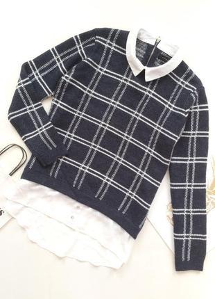 Новый свитер atmosphere размер s3