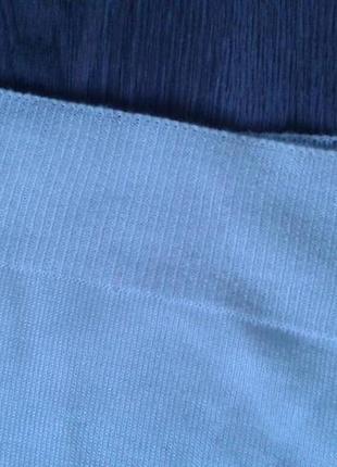 Нежный тонкий свитер молочного цвета.3