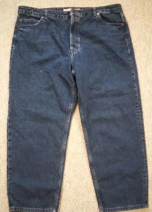 Укороченные джинсы asos,р-р w36,l 302