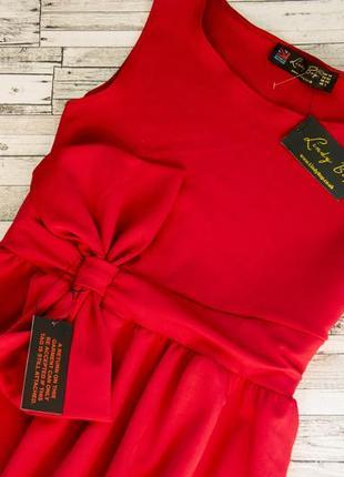Яркое красивое платье lindy bop2