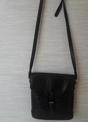 Винтажная женская сумка mulberry2