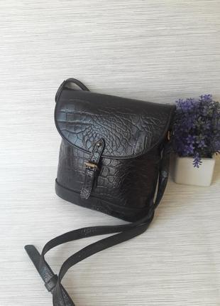 Винтажная женская сумка mulberry1
