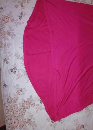Платье-туника с удлинением сзади next размер uk 20 eur 48 морокко2