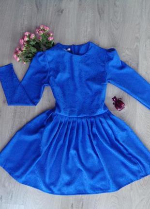 Яркое шикарное платье {все размеры и расцветки}2