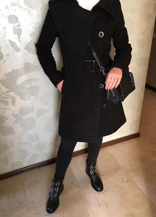Пальто тренч (s-m)1