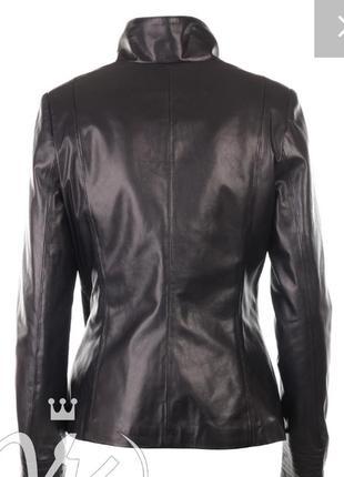 Кожаная куртка2