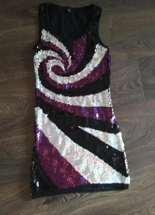 Вечірня сукня для модниць1
