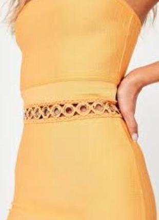 Распродажа летнего товара до 15 ноября!!! нарядное вечернее бандажное платье-футляр3