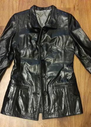 Кожаная куртка3