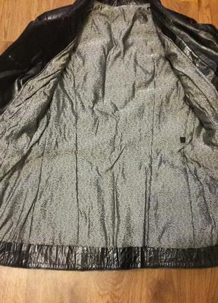 Кожаная куртка4