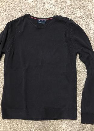 Симпатичный свитер1