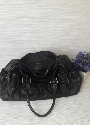 Кожаная женская сумка tommy& kate5