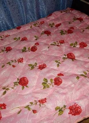 Одеяла теплые отличное качество