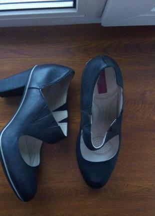 Отличные туфли1