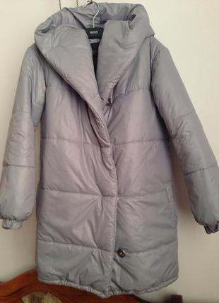 Куртка зефирка1