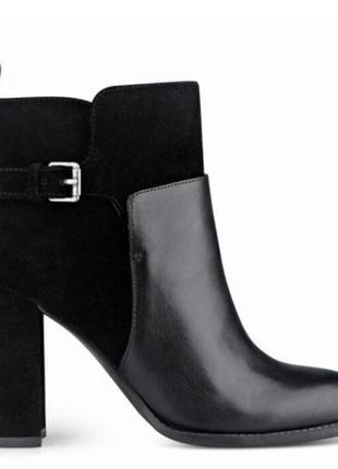Ботинки nine west оригинал срочная продажа1