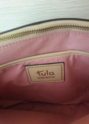 Стильная женская сумка tula5