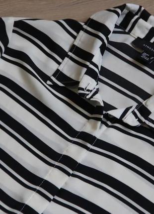 Шикарный стильный комплект юбка и блуза5
