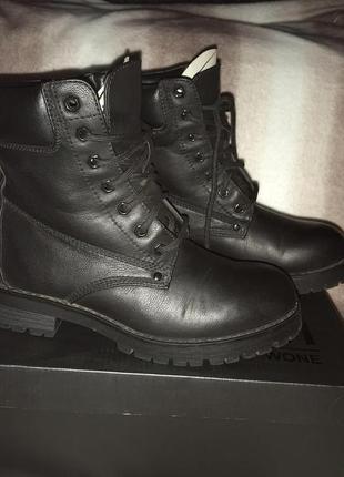 Ботинки m wone2