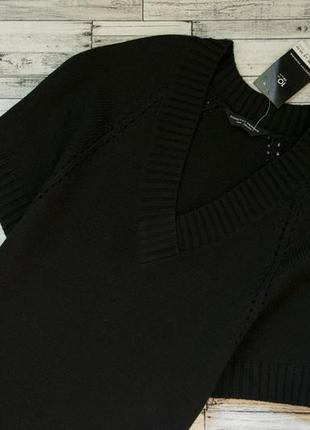 Черная туника dorothy perkins3