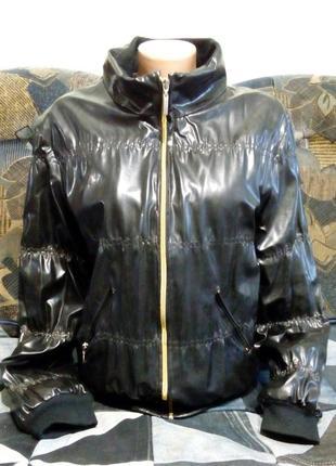 Куртка демисезонная. размер укр. 44-46, xs,s,m2