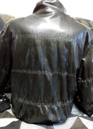 Куртка демисезонная. размер укр. 44-46, xs,s,m4