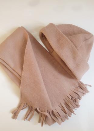 Набір шапуля та шарф3