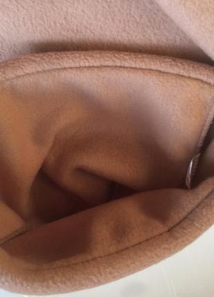 Набір шапуля та шарф2