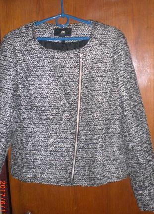 Распродажа,пиджак,короткое пальто косуха.1