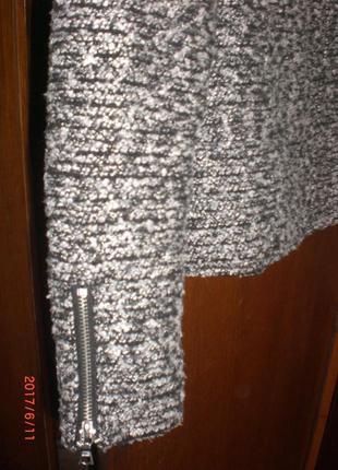 Распродажа,пиджак,короткое пальто косуха.3