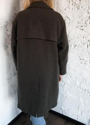 Актуальное пальто бойфренд2