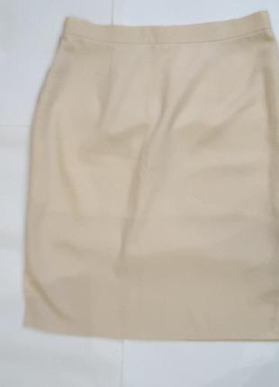 Расширенный  юбка наш 48- 501