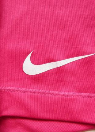 Спортивные шорты nike xs хс5