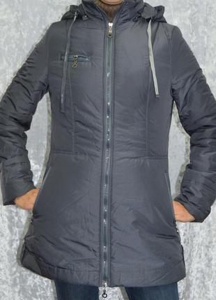 Куртка холлофайбер cop copine1
