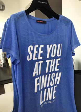 Оригинальная брендовая стильная футболка оригинал2