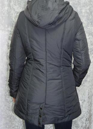 Куртка холлофайбер cop copine2