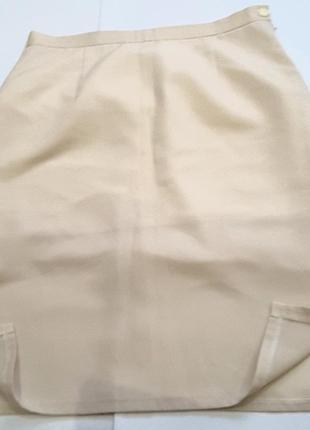 Расширенный  юбка наш 48- 502