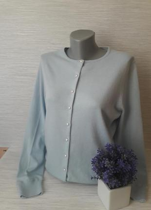 Нежный женский свитер marks&spencer1
