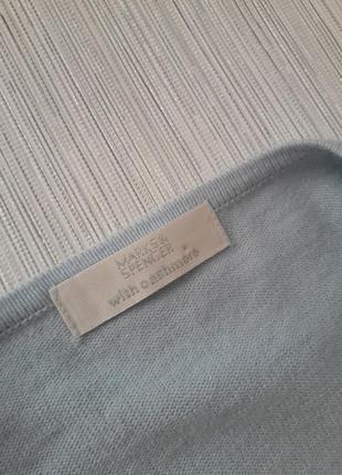 Нежный женский свитер marks&spencer3