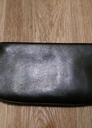 Клатч косметичка кошелек