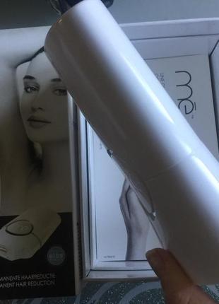 Элос эпилятор tanda me chic 120 000 эффективное удаление волос навсегда4